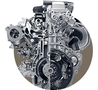 Engine & Transmission Repair